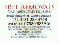 Sovereign removals
