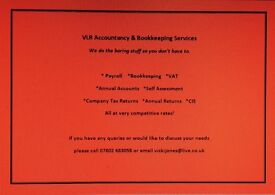 VLR Accountancy & Bookkeeping Services