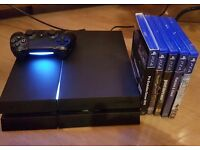 PS4+5 GAMES