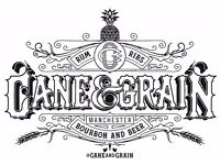 Cane & Grain - Bartenders and waiting staff required