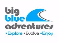 Job 1: Freelance Adventure Tour Operator | Job 2: Social Media & Marketing Intern (Work Experience)