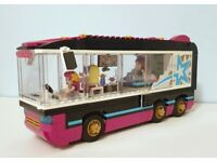 Lego Friends - Pop Star Tour Bus (41106)