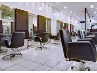 Senior Hair Stylist / Hairdresser / Hairdressing