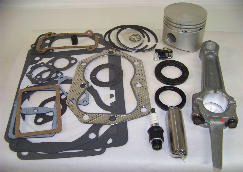 used kohler engines how to rebuild a kohler k321 engine