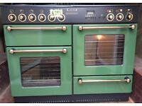 Refurbished Leisure rangemaster 110 electric cooker-3 months guarantee!