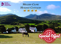 Special Offer @ Millers Close Holiday Cottages