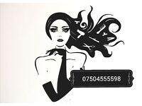 Mobile Hairdresser Edinburgh