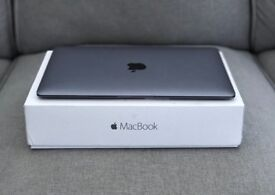 Macbook Retina - Space Grey M3 8GB RAM 256GB HD