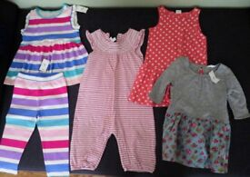 Girls (toddler) clothes bundle 18-24 months