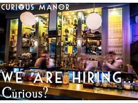 ****Bar & Waiting Staff required Busy City Centre Restaurant***