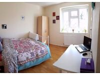 Fantastic Double Bedroom ! 5 min to Archway !