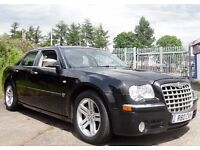 07 CHRYSLER 300 CRD V6 AUTO***PRIVATE NUMBER***