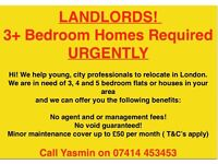 Attention to All Landlords