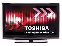 Toshiba 37BV700B 37-inch Widescreen 1080p Full HD LCD TV with Freeview
