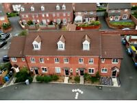 4 BEDROOMED FREEHOLD TOWNHOUSE AT STRETFORD MARINA