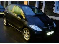 Mercedes Benz A170 5 Door Immaculate Condition - Need quick sale today