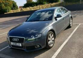 Audi A4 tdi diesel semi auto great condition