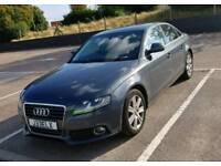 Audi A4 tdi diesel semi auto great condition