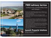 FREE Advisory service