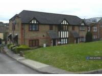Studio flat in Cotswold Court, High Wycombe, HP11