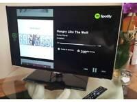 """Samsung 32"""" SMART LED TV, DELIVERY"""