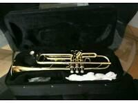 Elkhart Trumpet