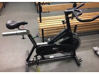 Star Trac Exercise Spin Bike