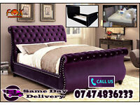 Swan bed and mattress for sale nF