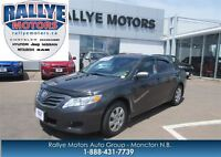 2010 Toyota Camry SE, Trade-in, Condition !