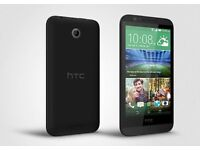 "HTC Desire 510 4G 4.7"" Android SIM Free Smartphone"