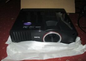 BenQ SP920P DLP Projector