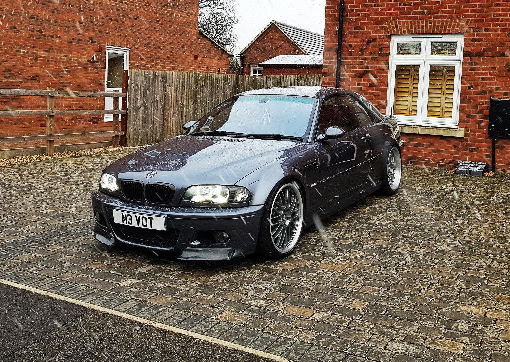 2003 Bmw E46 M3 Convertible Fsh Hardtop Loads Of Upgrades In Newport Pagnell Buckinghamshire Gumtree