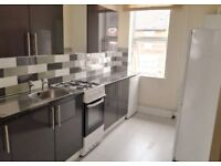 Large 1 Bed Flat. Water + Gas Included