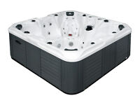 Passion Spas - Joy Spa Hot Tub - Guaranteed Delivery Before Christmas