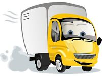 VOLUNTEER VAN DRIVER (From Cambridge Re-use, a Charity Organisation)