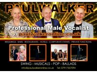Cabaret Singer available for Weddings, Parties and Events