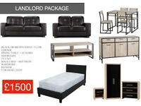 LANDLORD FURNITURE PACKAGE AMAZING VALUE