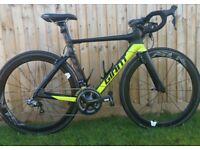 Giant Propel Advanced SL 1 2017 Bike