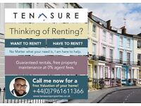 Free Property Management & Guaranteed Rent Scheme