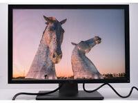"""Dell 2209WA 22"""" Ultrasharp IPS Monitor"""