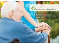 Care Assistant - Elderly Care Home - Brentwood