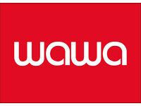 FULL & PART TIME DELIVERY DRIVERS (mopeds and pedal bikes) wanted for Wawa Restaurant, Tower Bridge
