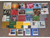 Job Lot of CD's & Cassette's