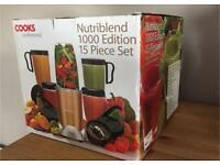 Nutriblend new in box