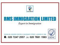 Asylum , Human Right,Detention and UK visa