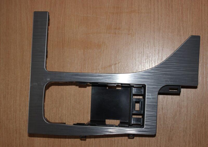 2013 LEXUS GS 450H GWL10 / F SPORT CENTER CONSOLE TRIM 58804-30E80