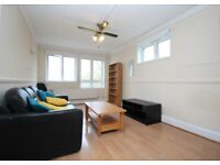 Modern, Bright, Separate Reception Room, Great Location, Wood Floors