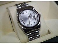 Rolex Oyster Perpetual Datejust 36mm Model 116234 £4700