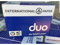 Printer paper a4 white 90gsm