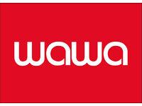 Waiter / Waitress / Tempura Chef for Wawa Japanese Restaurant near Tower Bridge London